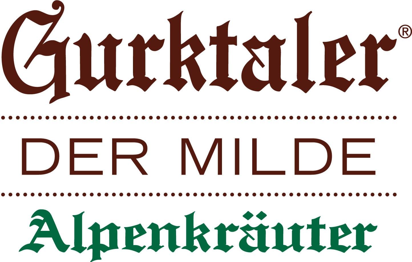 Gurktaler – der milde Alpenkräuter ist die größte österreichische Spirituosenmarke und wird nach alten überlieferten, geheimen Rezepten hergestellt.