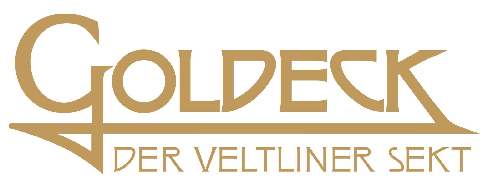 Als Österreichs älteste eingetragene Weinmarke seit 1859 steht Goldeck für reinsortige Sektqualität aus Österreich.