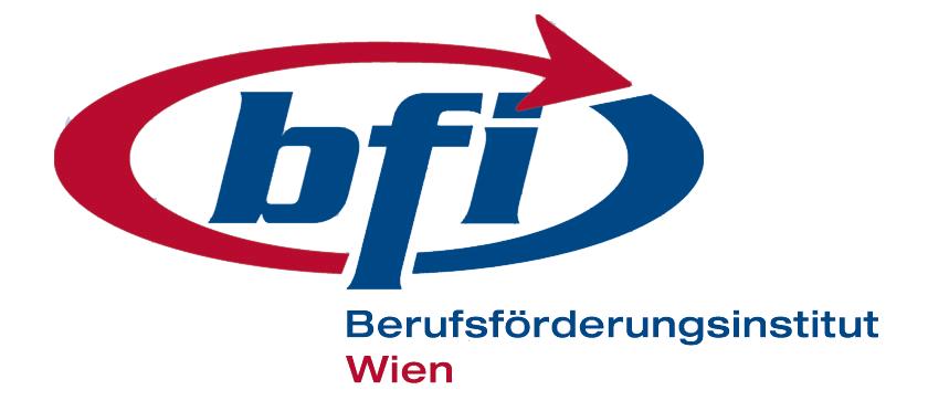 Das BFI – Berufsförderungsinstitut – ist eines der größten Bildungsinstitute des Landes, das ArbeitnehmerInnen und Arbeitsuchenden die Freude an Weiterbildung und Wissen vermittelt.