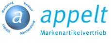 Die appelt GmbH & Co KG wurde 1953 in Wien von Ilse Appelt gegründet, zählte zu den führenden Vertriebsorganisationen für Markenartikel in Österreich und wurde 2009 an Maresi verkauft.