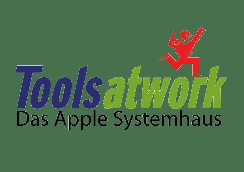 ToolsAtWork ist ein Apple-Systemhaus und Authorized Reseller.