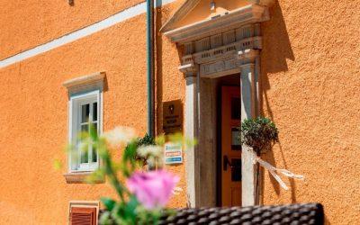 Café im Stift Vorau verlost zum Muttertag Hotelgutschein und Frühstück.