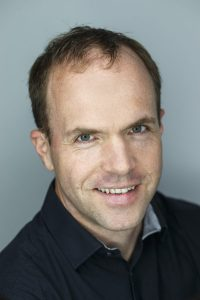 Portrait von DI Christian Barwig-Zowack