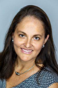 Portraitbild von Dr. Martina Zowack