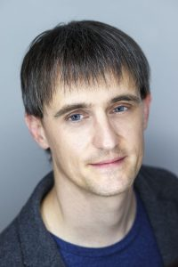 Portrait von Ingo Flaschberger