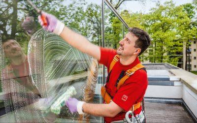 Dussmann Service Österreich erreicht 2018 ein Umsatzwachstum von über 12 Prozent