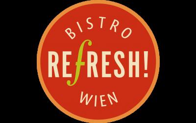 Neues Bistro ReFresh! in der Österreichischen Nationalbibliothek