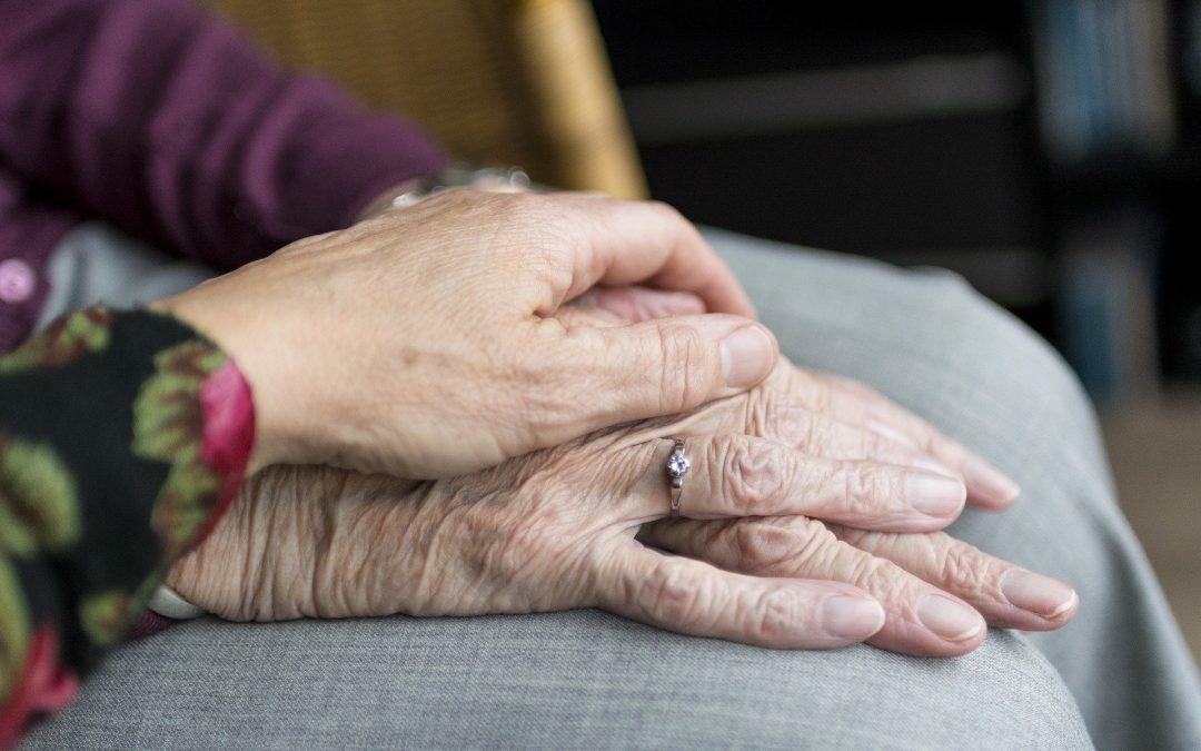 Wertschätzung für den Pflegeberuf